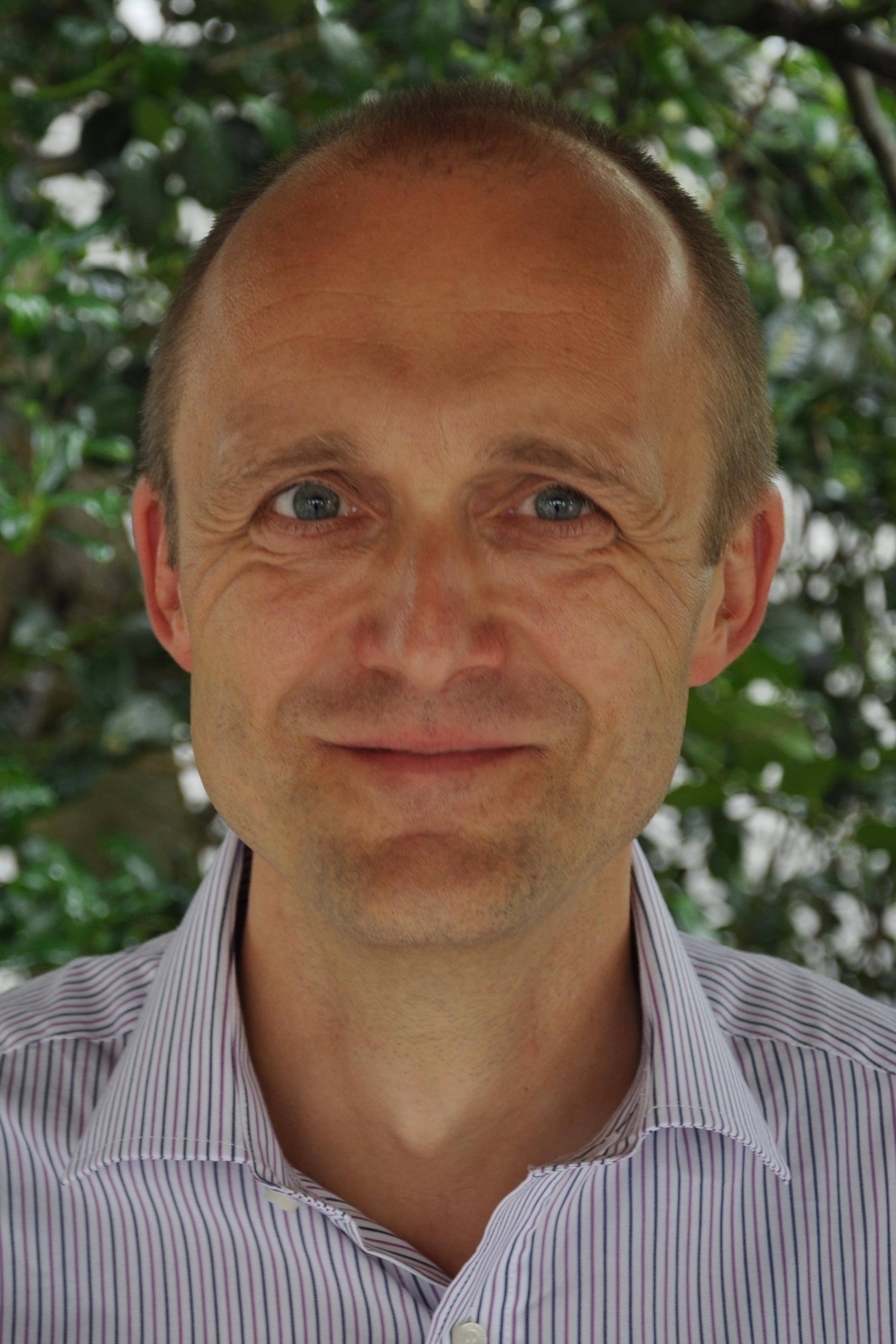Wilfried Gramzow