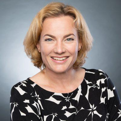 Frau Fleck